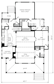 small country home floor plans may be perfect as a retirement home with a few adjustments small country home floor plans
