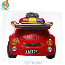 Led Light Toy Car Wdtr1302 Cartoon Music Funny Plastic Baby Ride On Toy Car With Led Lights Hyundai Electric Car Buy Hyundai Electric Car Ride On Toy Car With Led