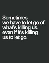 Quotes About Moving On And Letting Go Beauteous 48 Break Up Quotes To Help You Move On From The Past YourTango