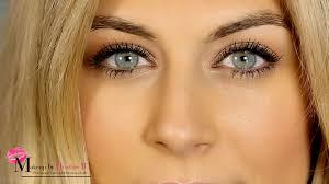 5 minute makeup how to do natural makeup makeup by heather b you