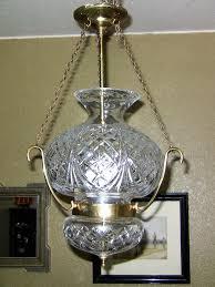 waterford crystal globe chandelier