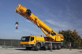Ltm 1095 5 1 Mobile Crane Liebherr