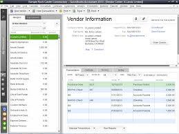 Nonprofit Accounting Software Quickbooks Enterprise