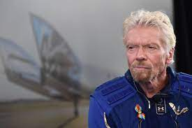 FAA bans Virgin Galactic from launching ...