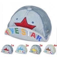 Бейсболка AliExpress 2015 summer baby fashion caps children five ...