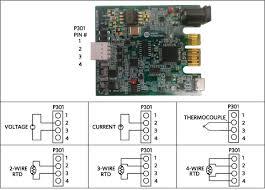 maxrefdes67 universal input micro plc figure 3 the maxrefdes67 input configurations