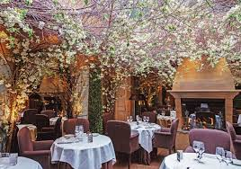 Romantic, nYC, restaurants for a, date or Valentine's Day