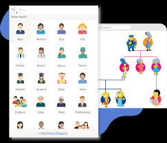 Make A Family Tree Online Free Support Drawing Family Time Transparent Png Clipart Free