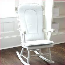white wooden rocking chair for nursery rocking chair design white rocking chair for nursery simple ergonomic