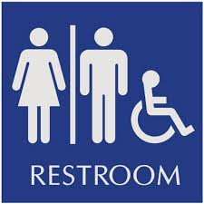 Handicap Bathroom Signs Awesome Free Restroom Signs Download Free Clip Art Free Clip Art On