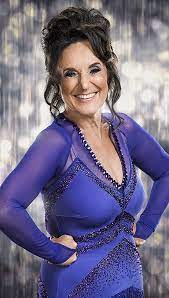 BBC One - Strictly Come Dancing - Lesley Joseph