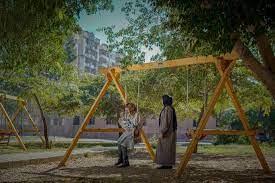 منة شلبي تحقق حلم الأمومة بشكل مختلف في ليه لأ 2 | صور - بوابة الأهرام
