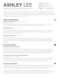 Best Resume Templates 2015 Best Resume Templates Download Free Reluctantfloridian Com