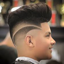 V Hairstyle v cut hairstyle boys how to cut a boy39s mohawk fohawk hair cut 1696 by wearticles.com