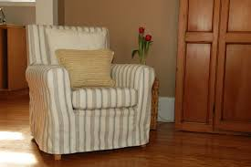 ikea rp jennylund armchair cover it s a cover up rooms we love