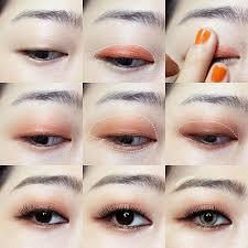 밍듀 mingdyu mingdyuuu no insram kbeauty korean makeup korean style nails