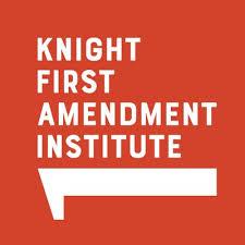 knight st amendment on new emerging threats essay by knight 1st amendment