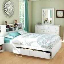 white bookcase storage bed. Perfect Storage Queen Bookcase Storage Bed South Shore Breakwater  In Pure White Coaster And White Bookcase Storage Bed