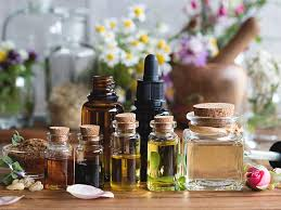 What Are <b>Essential Oils</b>, and Do They Work?