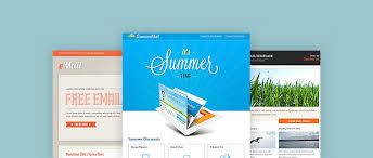 30 Awesome Email Newsletter Psd Templates Wdexplorer
