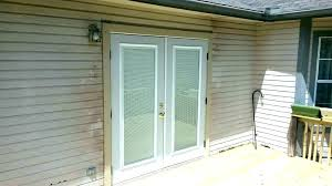 door we can replace sliding glass i want to replace my slid cost