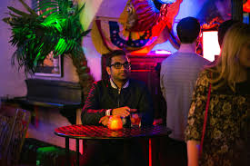 But season 3 takes a different approach; Aziz Ansari S Master Of None Returning After Long Hiatus