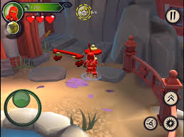 Guide Lego Ninjago Shadow Of Ronin for Android - APK Download