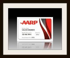 Aarp Org Chart Directory Of Aarp Discounts And Benefits To Save Seniors