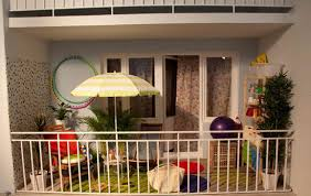 Ideas for balcony decoration and get ideas how to remodel your balcony with charming appearance 7