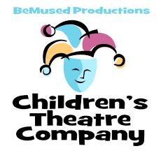 Theatre Company Logo Design Logo For A Childrens Theatre Group Kids Logo Logos