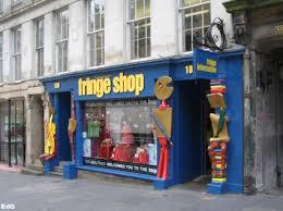 Edinburgh fringe festival box office Venues The Fringe Office Edinburgh Guide Edinburgh Fringe Shop And Box Office Edinburgh Guide