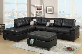Living Room Black Leather Sofa Sofa Stunning 2017 Leather Couch For Sale Used Leather Couches