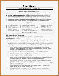 Day Care Resume Day Care Resume 30 Child Care Resumes Free Template Resume