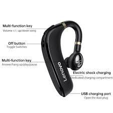 <b>Lenovo HX106 Wireless</b> Bluetooth 5.0 <b>Headset</b> - BlitzWolf Euro