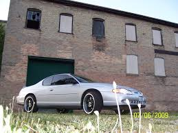 meangreenstang97 2000 Chevrolet Monte Carlo Specs, Photos ...