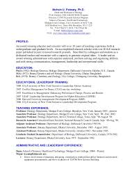 Sample Resume For Botany Lecturer Best of Patwary CV 242424