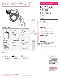 porcelain bulb light fixture wiring diagram wiring library porcelain 5 port pendant white