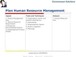 Project Management Plan Excel Project Resource Capacity Planning Excel Template Management In
