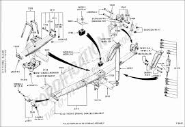 84 Ford Ranger Transmission Diagram