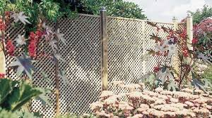 inexpensive fence styles. 20 Cheap Garden Fencing Ideas - Fences Inexpensive Fence Styles D