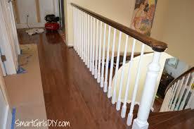 hallway railings. hallway railings p