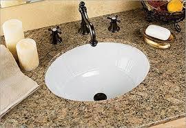 undermount bathroom sink. Getting An Undermount Bathroom Sink Home Interior Design Small V