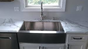 farmhouse sink with laminate countertops magnificent dragonspowerup sasayuki com interior design 13