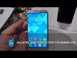Alcatel Pop C9 full specifications ...