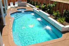 diy inground fiberglass pool kits