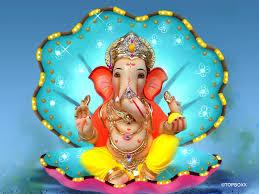 Lord Ganesha Wallpapers - Ganesh Ji Hd ...