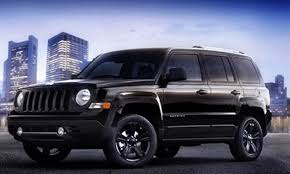 2018 jeep patriot release date.  date 2018 jeep patriot  side intended jeep patriot release date 0