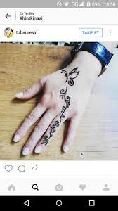 Mehendi Henna Designs Butterfly тату хной идеи для татуировок
