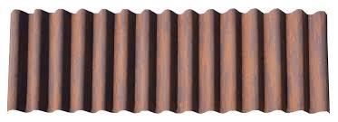 7 8 corrugated corten azp raw