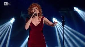 Fiorella Mannoia - Che sia benedetta (Sanremo 2017) - video Dailymotion